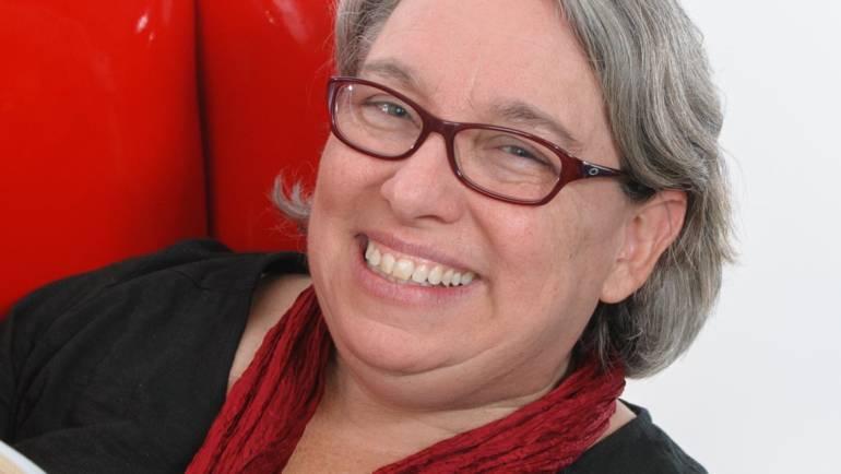 Andrea Beaty