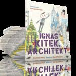okladka_ignas_kitek_architekt