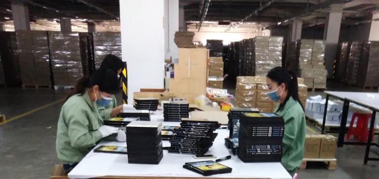 Tymczasem w Chinach…