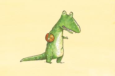 Dziś Dzień Dinozaura!
