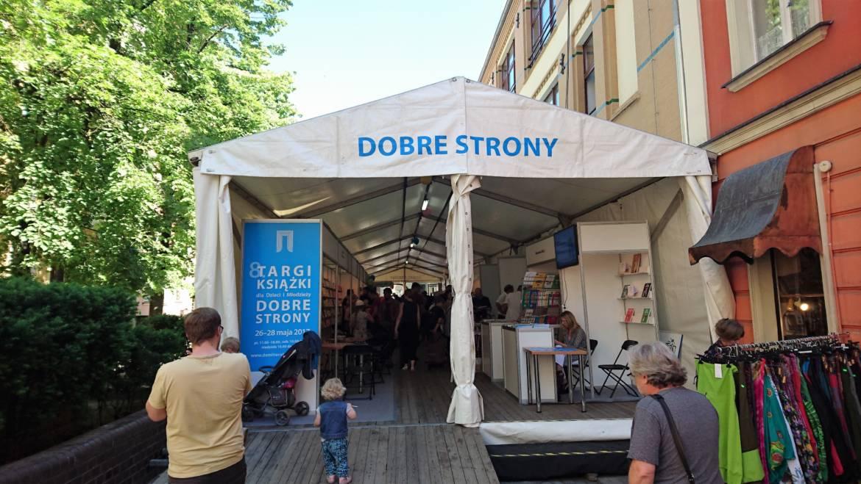 Dobre Strony we Wrocławiu