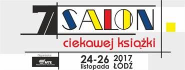 Salon Ciekawej Książki w Łodzi