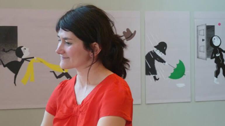 Aurélie Guillerey