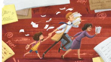 Wrzuć niższy bieg, czyli slowlife dla dzieci i dorosłych