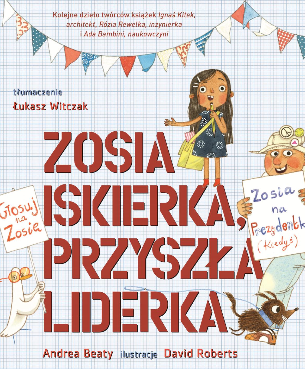 Zosia-Iskierka-okładka_Kinderkulka.png