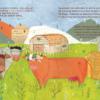 1000 krów_Kinderkulka