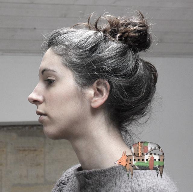 Julie de Terssac_Kinderkulka